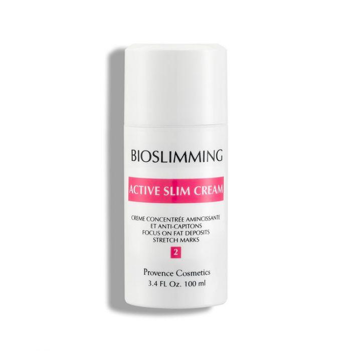 Crème amincissante Bioslimming