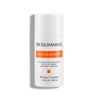 Gel concentré amincissant - BIOSLIMMING